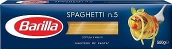 Spaghetti Barilla Klassiek