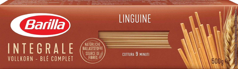 Linguine Integrali