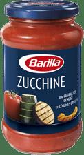 Sauce zucchine et legumes grilles