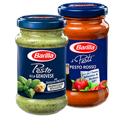 Sauces Pesti
