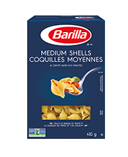 Coquilles moyennes