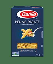 Barilla Penne Rigate| Barilla Canada
