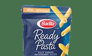 Ready Pasta product box