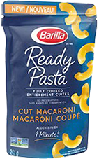 Ready Pasta Cut Macaroni