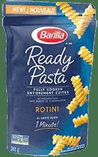 Ready Pasta Rotini