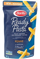 Ready Pasta Penne package
