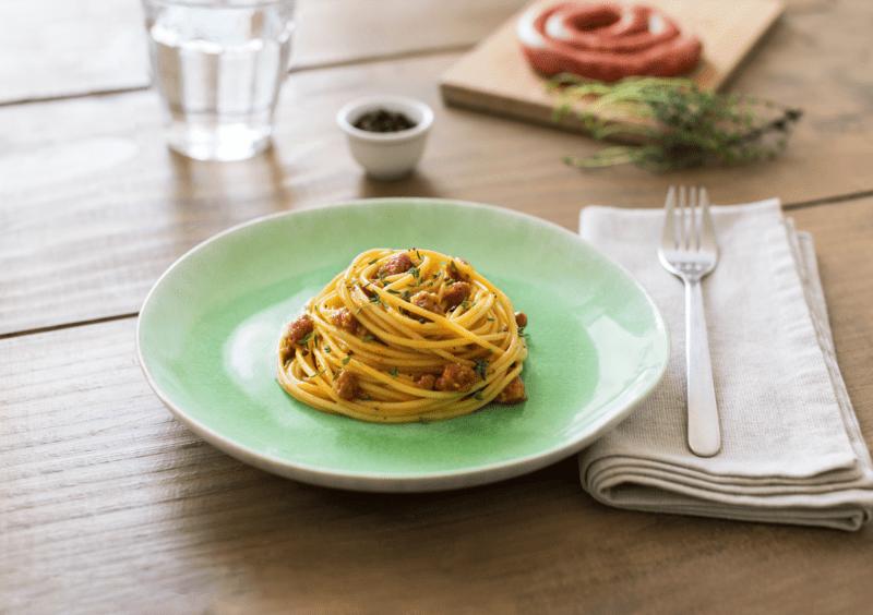 Barilla® Spaghetti Carbonara