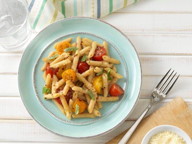 Summer Picnic Pasta Salad