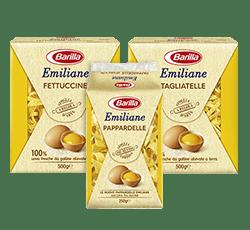 Emiliane - Barilla