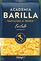 Academia Barilla Farfalle - Barilla