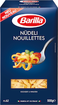 Nouilettes