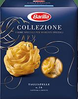 Barilla Collezione Tagliatelle Emballage