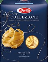 Barilla Collezione Fettuccine Verpackung