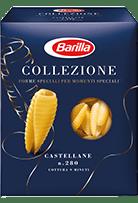 Barilla Collezione Castellane Emballage
