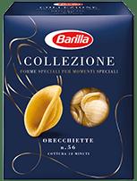 Barilla Collezione Orecchiette Emballage