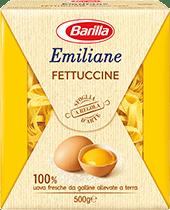 Fettuccine all uovo