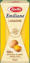 Lasagne a l oeuf