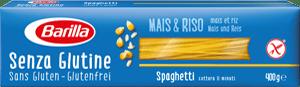 Senza Glutine Spaghetti