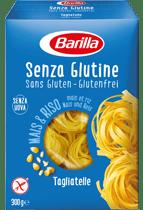 Senza Glutine Tagilatelle