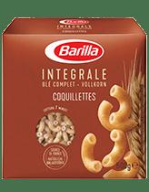 Barilla Integrale Coquillettes Emballage