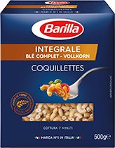 Coquillettes Integrale