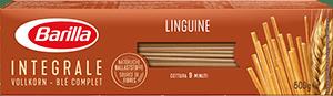 Integrale Linguine Verpackung Barilla