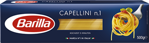 Capellini - Barilla