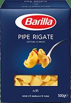 Pipe Rigate - Barilla