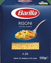 Risoni - Barilla
