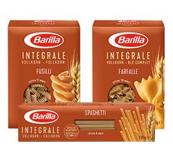 Integrale Emballage Barilla