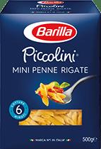 Piccolini Penne Rigate