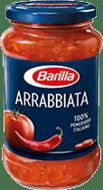 Sauce All Arrabbiata