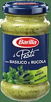 Basilico e Rucola