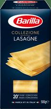 Collezione - Lasagne - Barilla