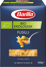 Ekologisk - Fusilli - Barilla
