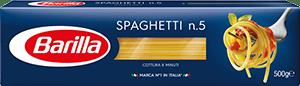 Klassikere - Spaghetti - Barilla