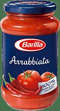 Sås - Arrabbiata - Barilla