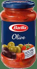 Sås - Olive - Barilla