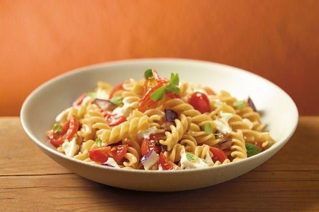 Integrale Vollkorn Pasta - Barilla