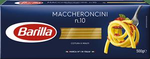 Maccheroncini - Barilla