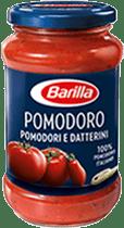 Pomodoro con Pomodori Datterini
