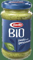 Sauce Bio Pesto alla Genovese Glas Barilla