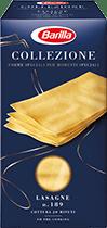 Collezione Lasagne Verpackung - Barilla