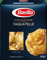Collezione Tagliatelle Verpackung Barilla