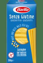 Senza Glutine Lange Verpackung Barilla