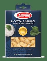 Ricotta e Spinaci
