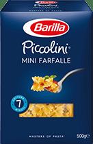Piccolini Farfalle