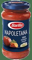 Sauce Napoletana Glas Barilla
