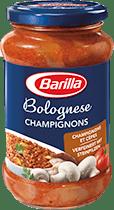 Bolognese Champignons e Porcini