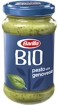 Bio Pesto Genovese